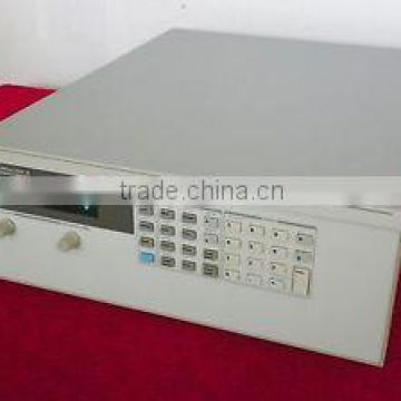 Agilent /HP 6812B AC Power Source / Analyzer