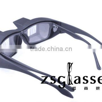 2012-2013Cheap New design Prism Glasses For Lazy Person In Bedroom custom made fashion glasses for lazy people