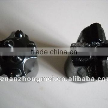cross bit/taper cross bit/rock bit/rock drill bit