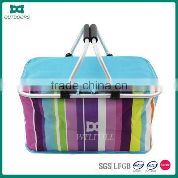 New Insulated Thermal Empty Folding Picnic Ice Pack