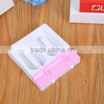 Food grade ice cream mold silicone popsicle molds