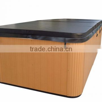 With CE,TUV,ETL Best Way Swimming Pool, 6 Meter Long Ourdoor Large Balboa Swim Spa Pool