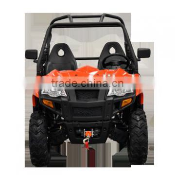800CC ROAD LEGAL 4X4 UTV