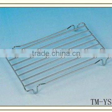 Iron/SS welded wire mesh