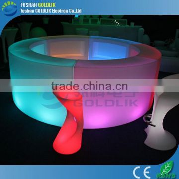 Glow Outdoor LED Bar Counter GKT-021BC