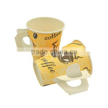 paper cup/paper coffee cup/coffee cup with lids china manufacturer