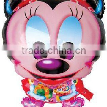 Mickey mouse balloon