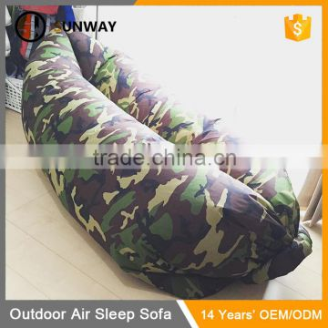 2016 Very Popular Various Color Lightweight Inflatable Sofa