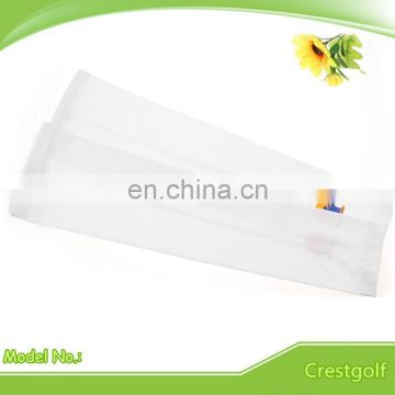 SPF UV50+ Custom Golf arm sleeve Sun protection arm sleeve