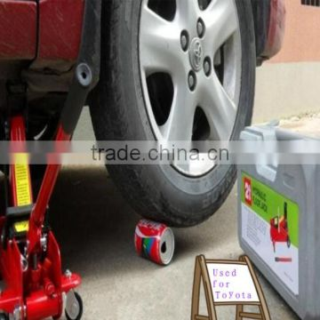 car repair tools 3ton hydrulic jack
