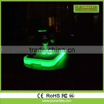 High quality teeth whitening 2 side prefilled trays ,led teeth whitening trays