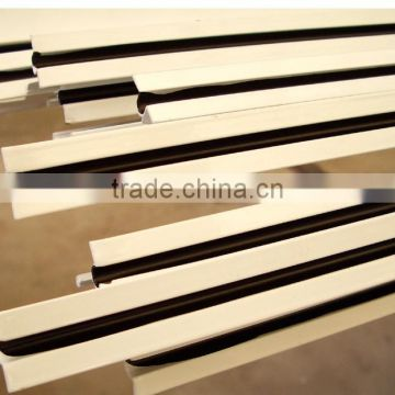 list ceiling materials t bar suspended ceiling grid for airport ceiling  decoration. list ceiling materials t bar suspended ceiling grid for airport