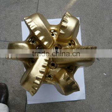 pdc drill bit with high quality in china