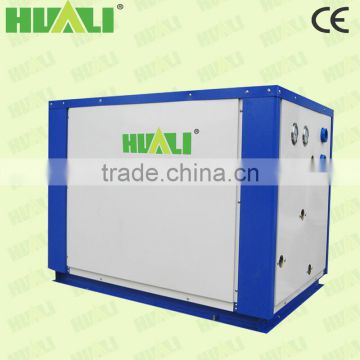 cassette water source heat pump central air conditioner