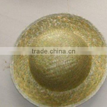 PALM HAT/ HANDICRAFT TCC_N07