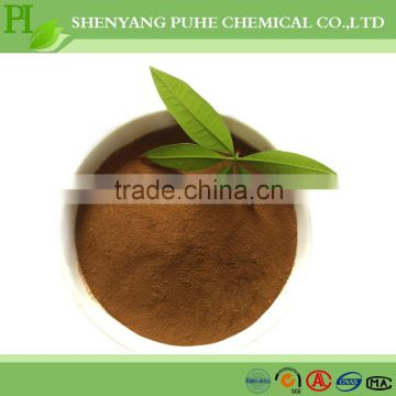 sodium lignosulfonate /MN-2 as concrete water reducing ag