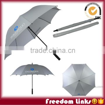 30 inch 8k straight promotional umbrella with logo printing                                                                         Quality Choice