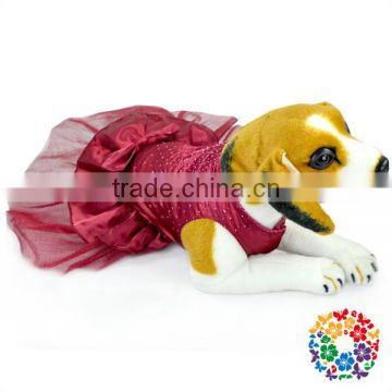 Dog Pet Fashion Dress Apparel Cute Puppy Clothes, Nice Dog Clothes