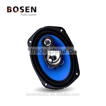 Excellent quality hot sale 6*9 2-way coaxial car audio speaker