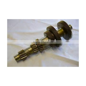 NKR 4JB1 TRANSMISSION COUNTER SHAFT Z=51 FOR 8-94129526