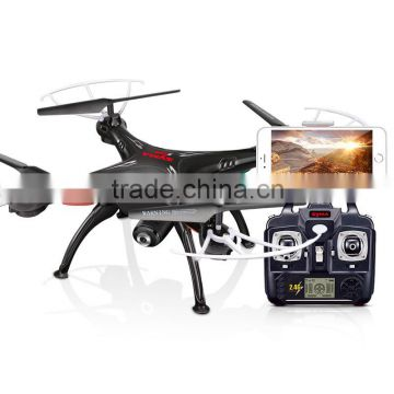 Original Wholsale RC Drone Syma X5SC 2.4G 6Axis quadcopter Toys With 2MP Camera Drone
