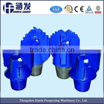 Good Quality High Efficiency ~ IADC PDC Drill Bits, 6 Inch PDC Drill Bits & 6 Blade PDC Drill Bits for Oil Exploration