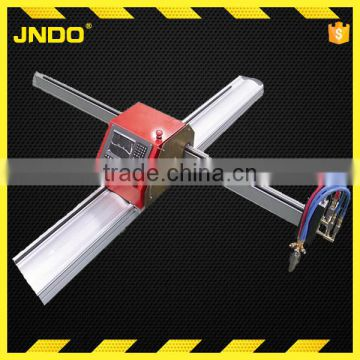 Portable flame and plasma arc Cutting Machine