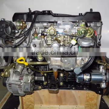 Toyota 4Runner 1RZ/2RZ3RZ long block engine