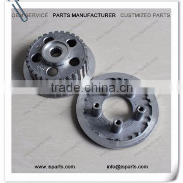 High quality scooter clutch BAJAJ 200 clutch motorcycle parts