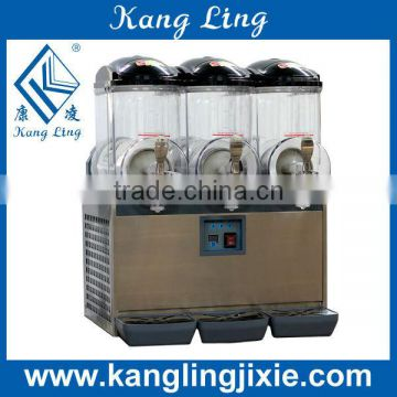 imported compressor high quality Slush Machine Manufacturer