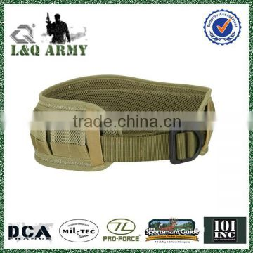 BATTLE MOLLE BELT