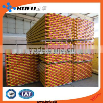 China pine H20 timber beam for construction floor