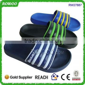 Latest bedroom hot sale man and women indoor slipper