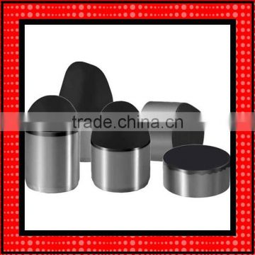PDC cutter insert for gas drilling,oil well drilling PDC cutter insert