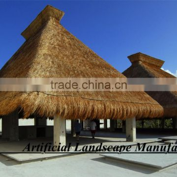 new style synthetic thatch roof for decoration
