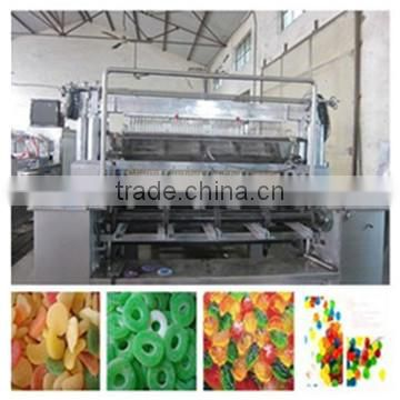 150 Jelly Candy Production Line