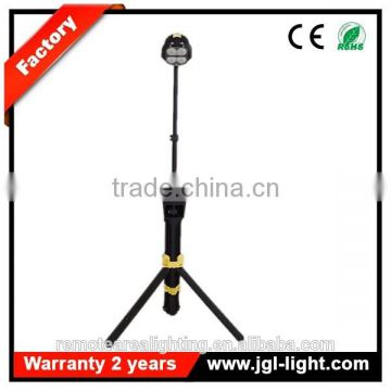 the most innovative RALS unit 20W waterproof remote area lighting system earthquake rescue equipment led tripod lights RLS829