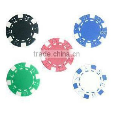 Custom Metal Poker Chips
