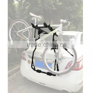 Easy install suv bicycle rack