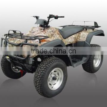 Chinese Racing EEC big powerful 300cc atv
