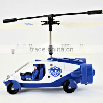 remote control helicopter & car ,with gyro