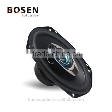 3-way coaxial car speakers 6*9