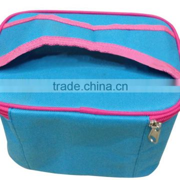High Quality Eco-Friendly r insulated PolyesteLunch Cooler Bag                                                                         Quality Choice