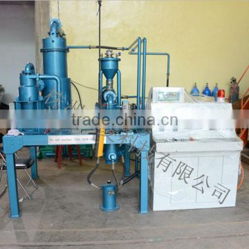 Magnetic Powder and NdFeB powder grinding machine