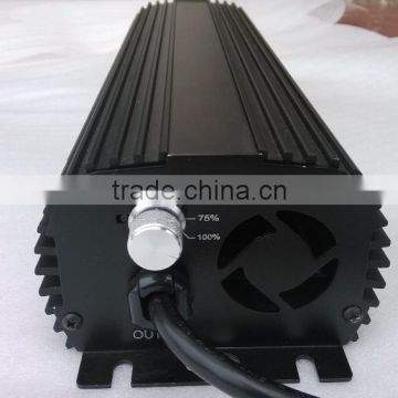 1500W DIGITA ballast with cooling fan