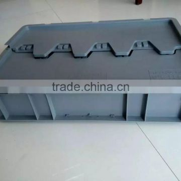 Top quality most competitive price folding trunover crate