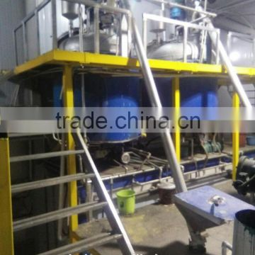 made in china production line for floral foam