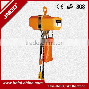 Best Machine Hhbb Type Electric Chain Hoist