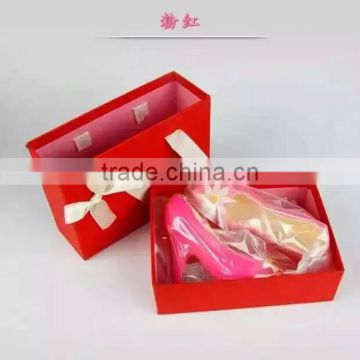 2016 NEW DESIGNED high-heeled shoes chocolate moulds
