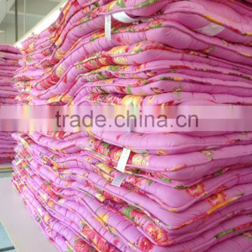 New products 2016 custom printed comforter want to buy stuff from china